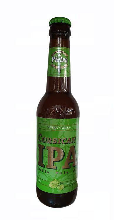 Bière Corsica IPA 33CL