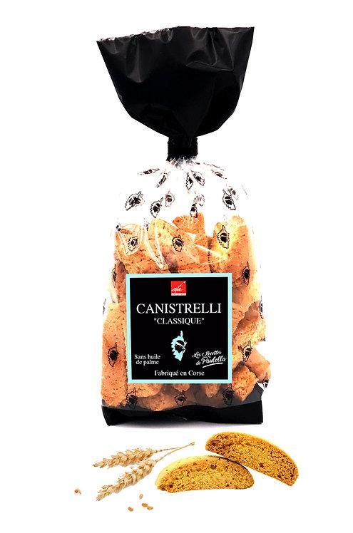 "CANISTRELLI ""CLASSIQUE"""