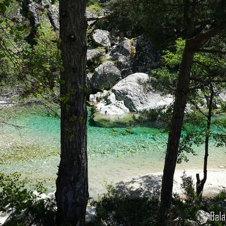 Découvrir la vallée de la Restonica