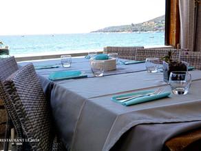 Restaurant le 20118 | Sagone