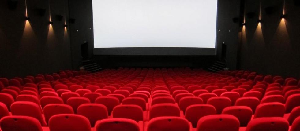 Cinéma Fogata | Île-Rousse