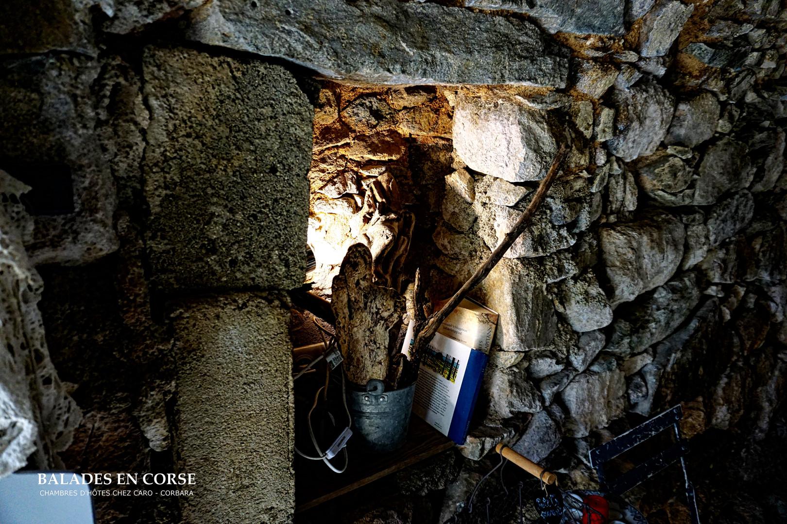 Chez Caro | Corbara