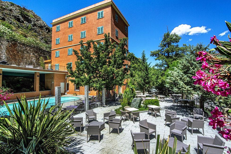 Hôtel Corte Restonica