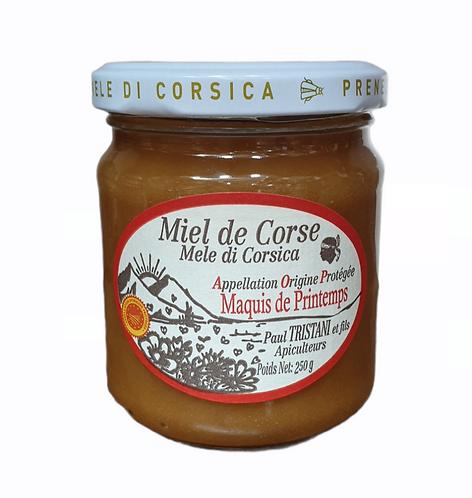 Miel de Corse Maquis de Printemps 230G