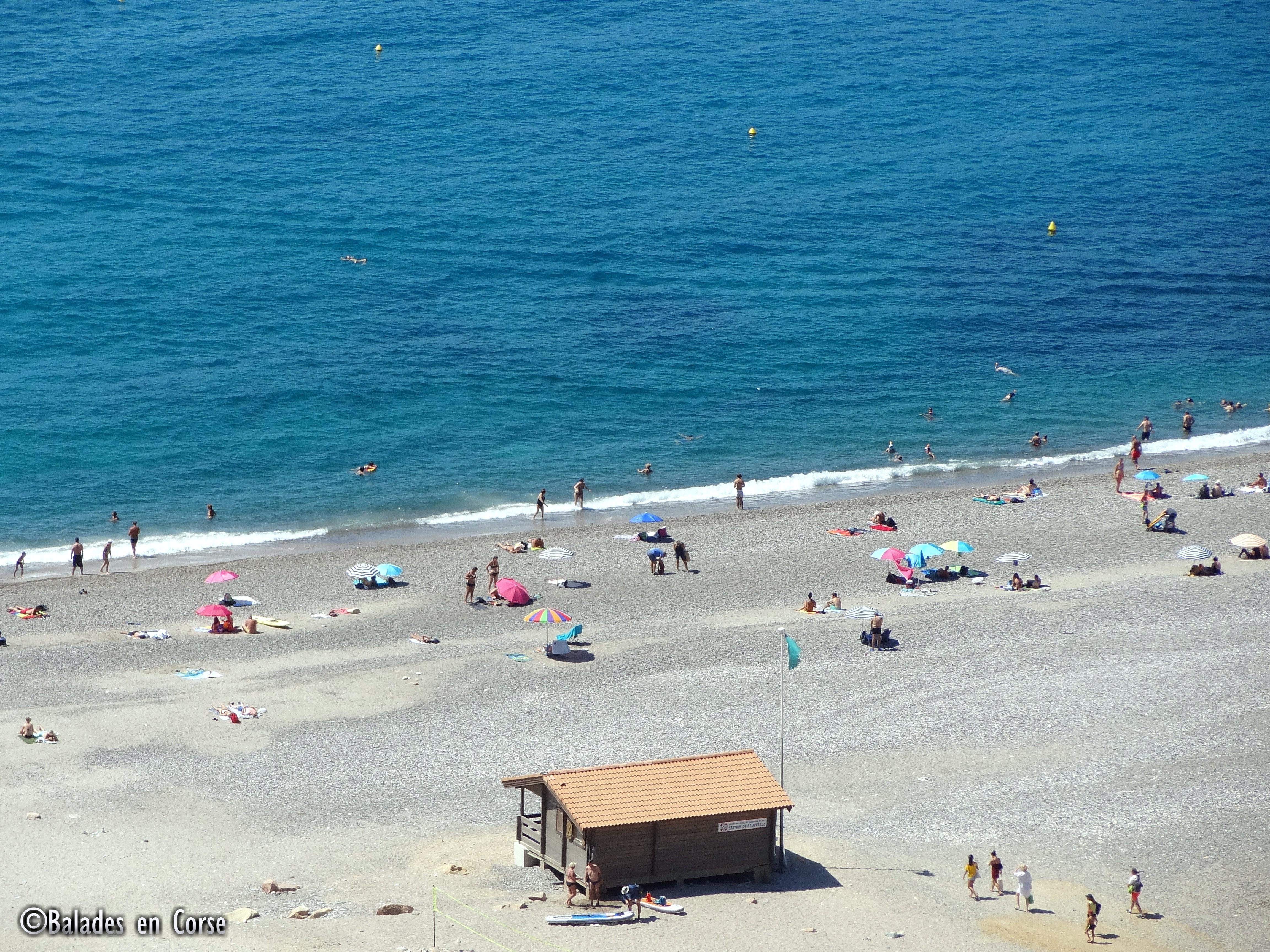 Balade sen Corse | Porto