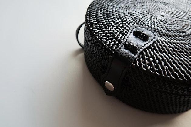 KAIA Bag in Black