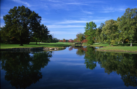 Spend the Day With Us at Locust Hills Golf Club
