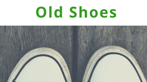 Brilliant Ways To Repair and Refashion Old Shoes