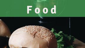 Zero Waste Takeaway Food