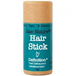 zero waste Hair stick
