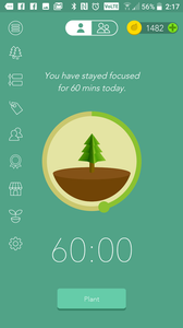 Forest App Tips