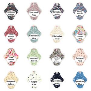 HannahPad's Gorgeous Patterns