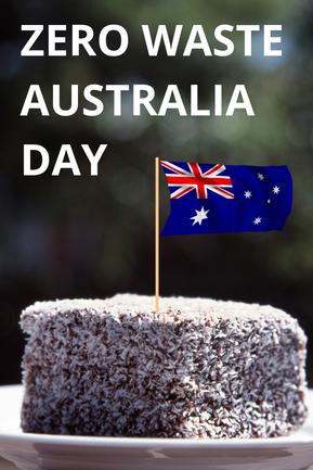 Zero Waste Australia Day