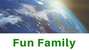 Fun Family Ideas for Earth Hour