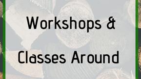 Sustainable Living Workshops Around Adelaide (To Help You Go Zero Waste)