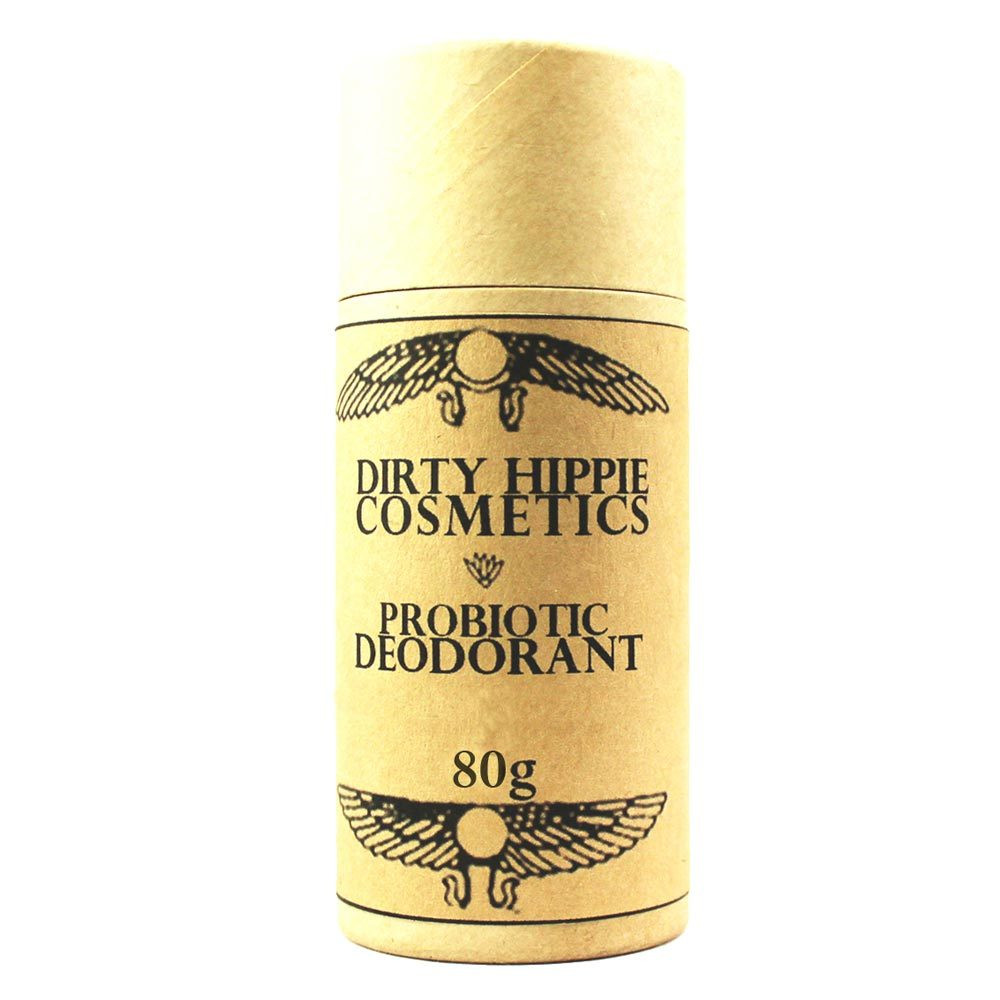 compostable packaged natural deodorant