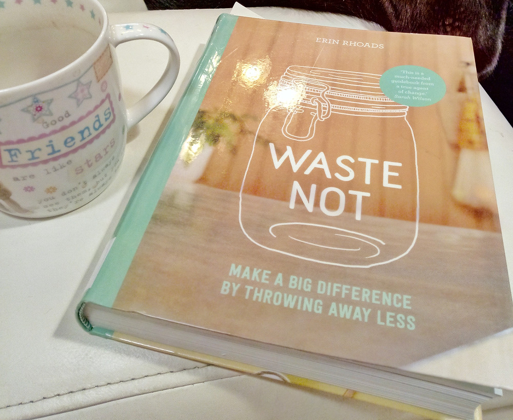 Waste Not and other books to inspire a war on waste