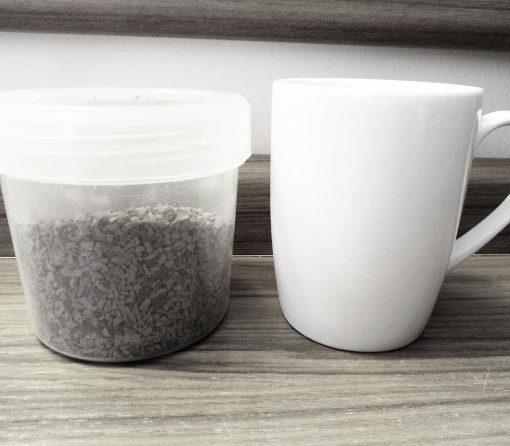 BYO coffee