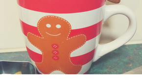 Simple Home Baked Ginger Bread Recipe