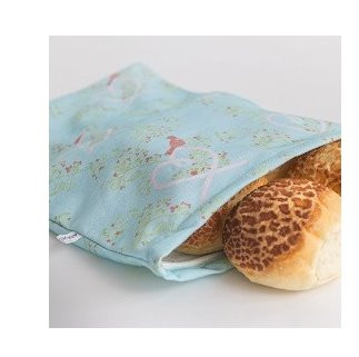 Food and bread pouches