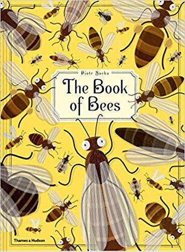 The Book of Bees review