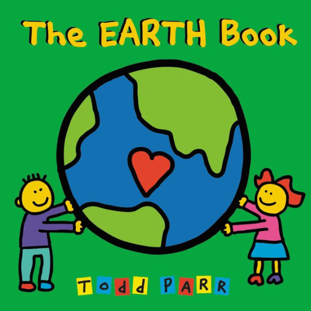 The Earth Book Review