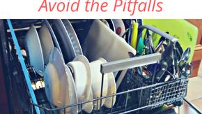 Eco-Friendly Dishwasher Powder (Avoid The Pitfalls)
