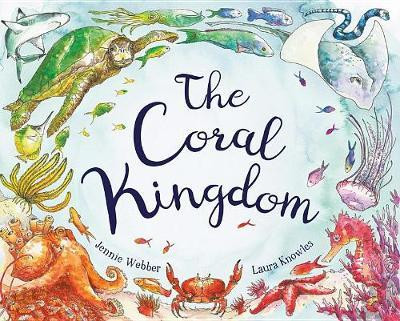 The Coral Kingdom Book review