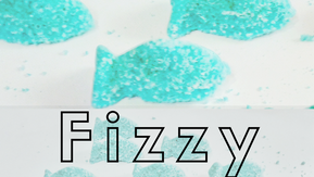 DIY Fizzy Bath Bomb Recipe