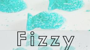 DIY Fizzy Bath Bomb Recipe
