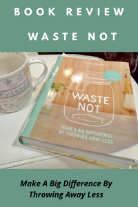 Book Review: Waste Not by Erin Rhoads