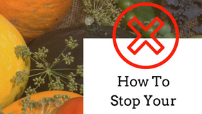 How to Reduce Your Household Food Waste
