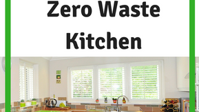 Simple Ways to Start a Low Or Zero Waste Kitchen