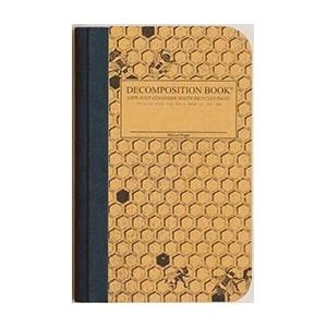 Honeycomb Pocket Notebook