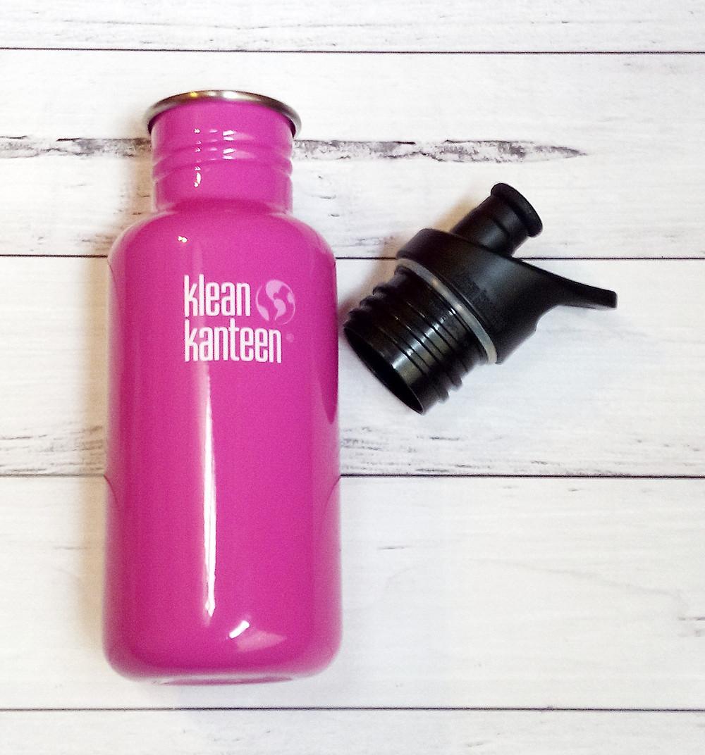 Klean Kanteen Reusable Drink Bottle