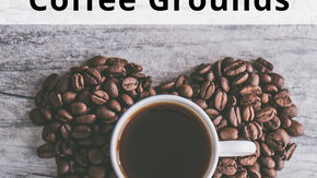 7 Genius Ways to Re-purpose Your Coffee Grounds