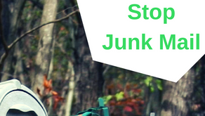 How to REALLY Stop Junk Mail - Zero Waste Letterbox