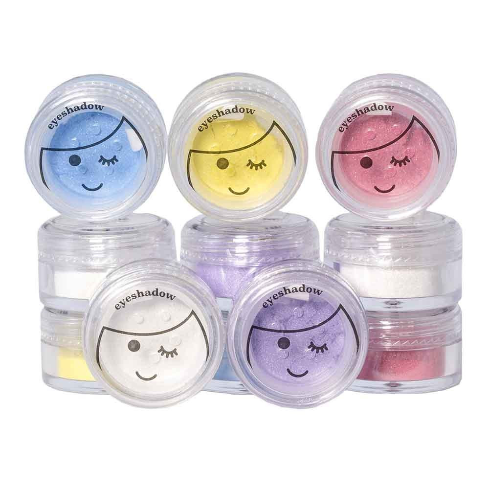 eco-friendly Makeup for kids