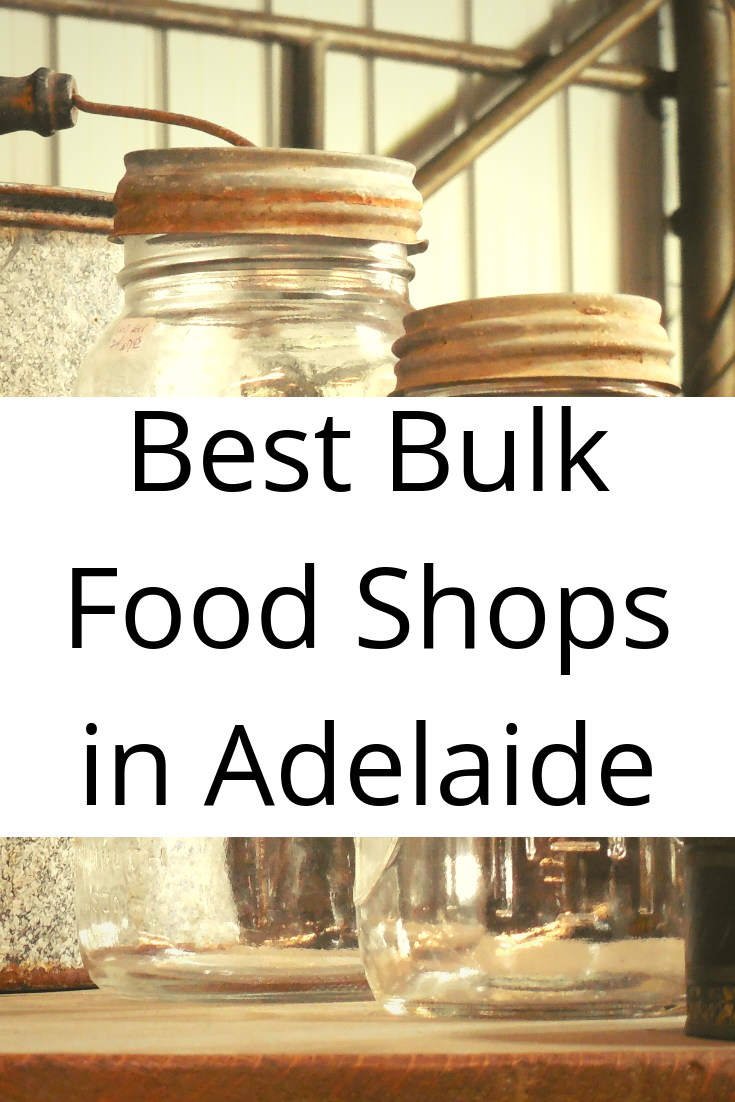 Best Bulk Store and Wholefood Shops Adelaide