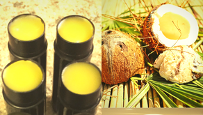 Make Your Own Natural Lipbalm