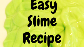 How to Make Eco-Friendly Slime