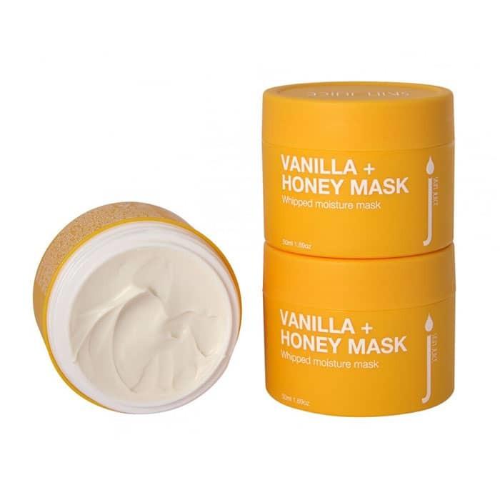 Vanilla Honey Mask