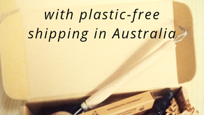 Australian Online Zero Waste Shops (with plastic-free shipping)