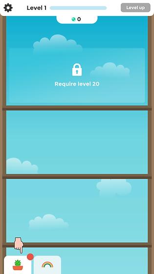 Fun Green Apps for Mobile: Terrarium Garden Idle App Guide