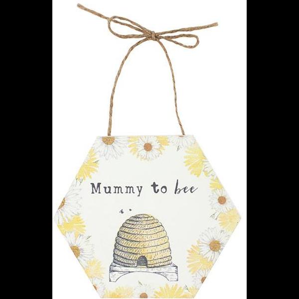 Mummy to bee