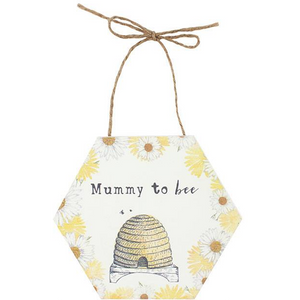 Mummy to bee