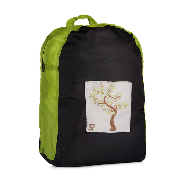 Gift a recycled ecofriendly back pack