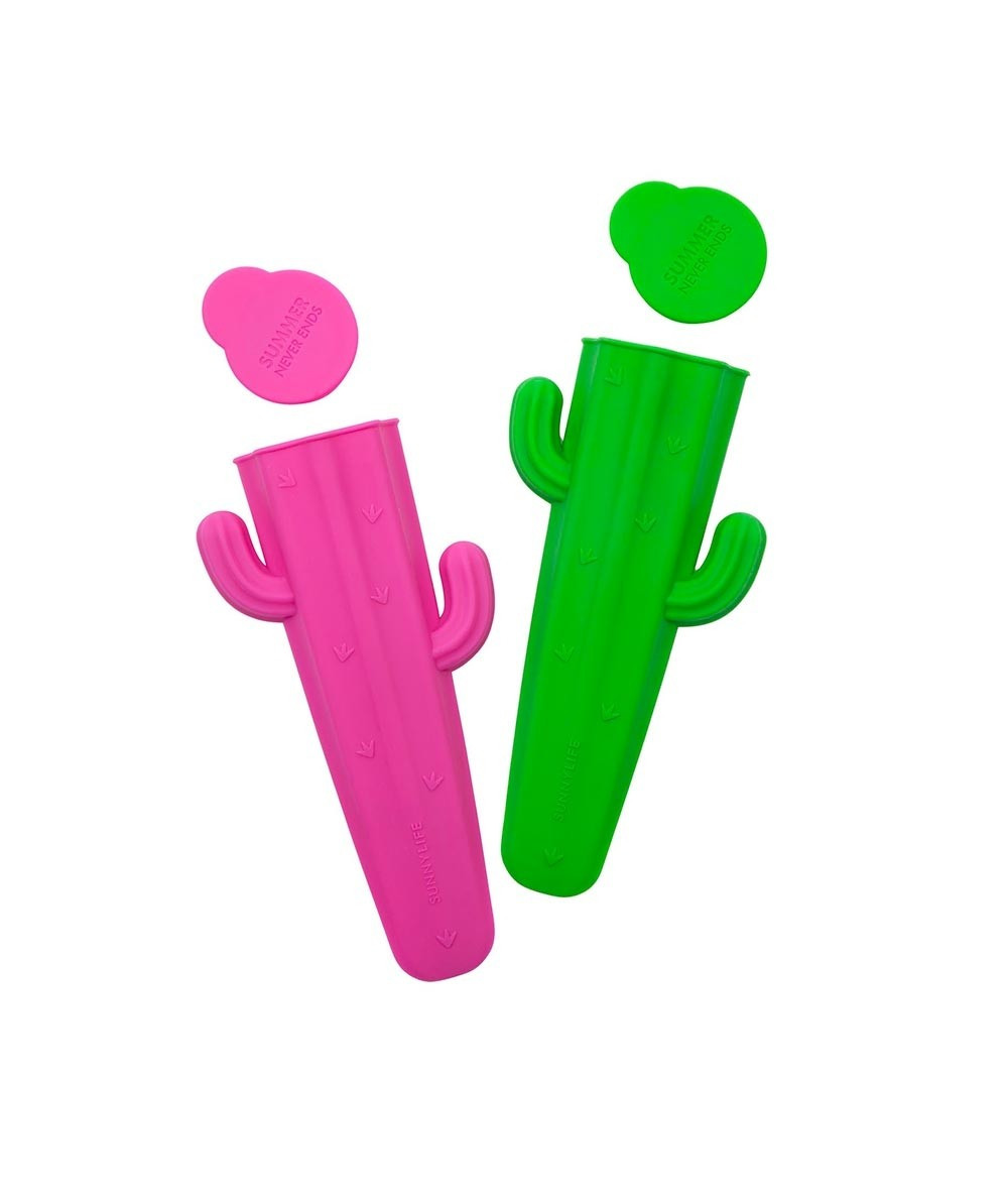 Cactus Icey Moulds