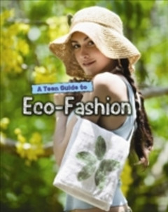 Teen Guide to Eco-Fashion book review