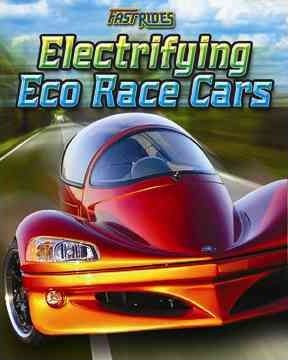 Eco Race Cars Book Review